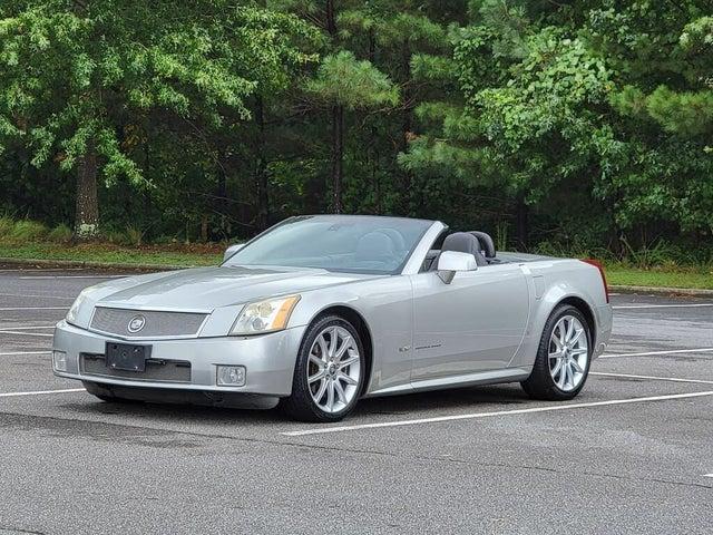 2006 Cadillac XLR-V RWD