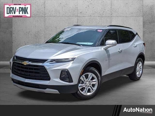 2019 Chevrolet Blazer 2LT FWD