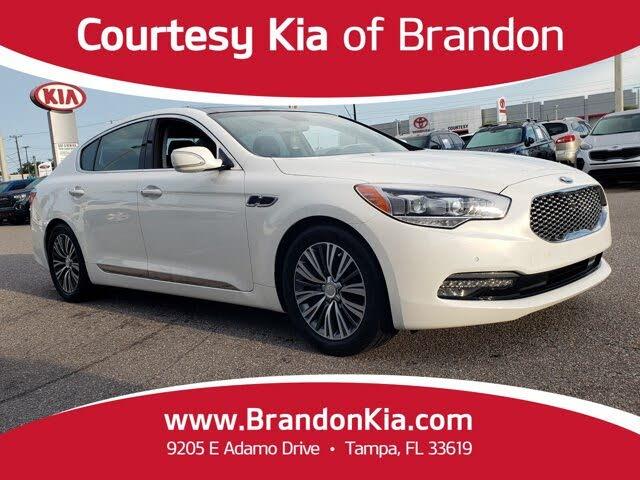 2016 Kia K900 Premium