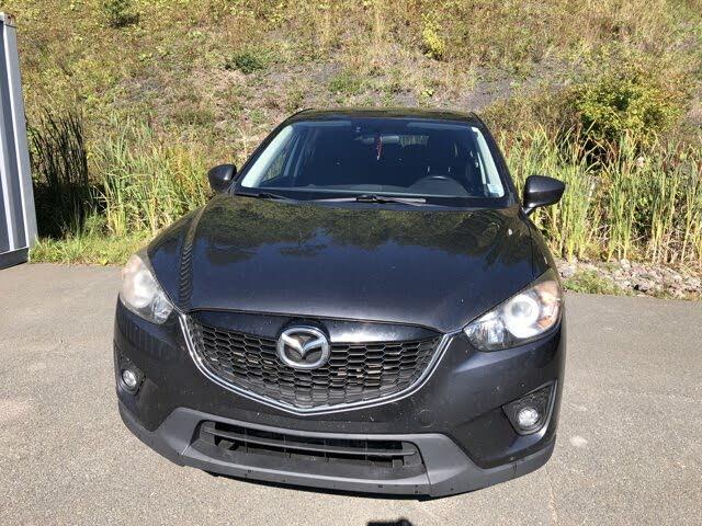 2014 Mazda CX-5 GS AWD
