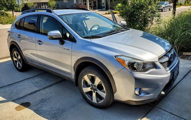 2014 Subaru XV Crosstrek Hybrid AWD