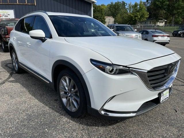 2020 Mazda CX-9 Grand Touring FWD