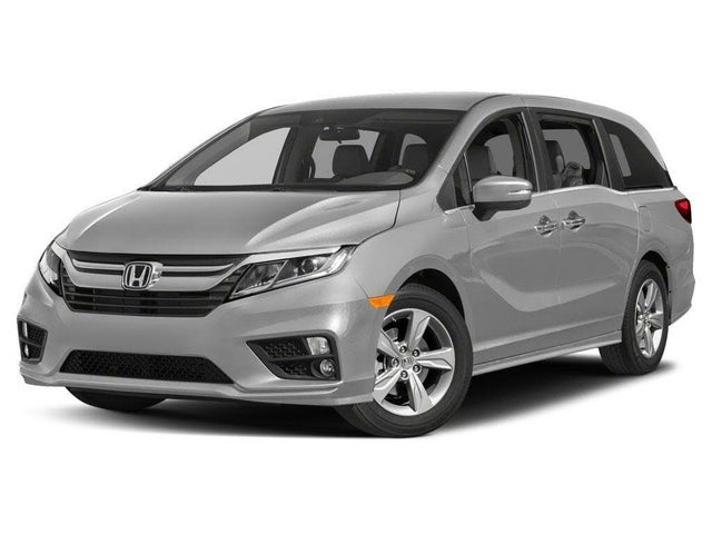 2018 Honda Odyssey EX FWD with RES