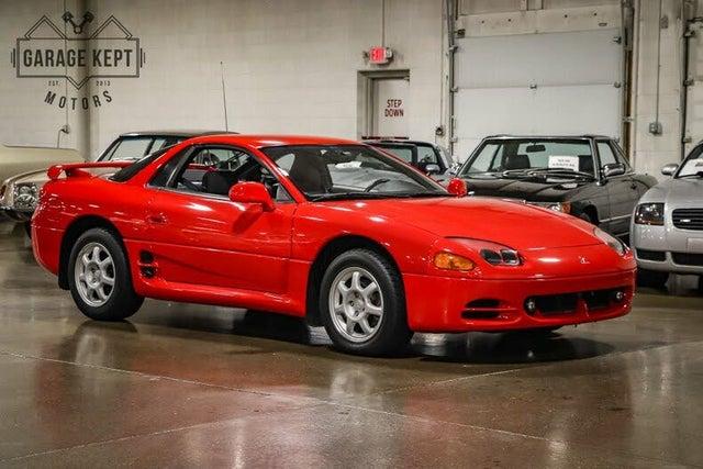 1994 Mitsubishi 3000GT FWD