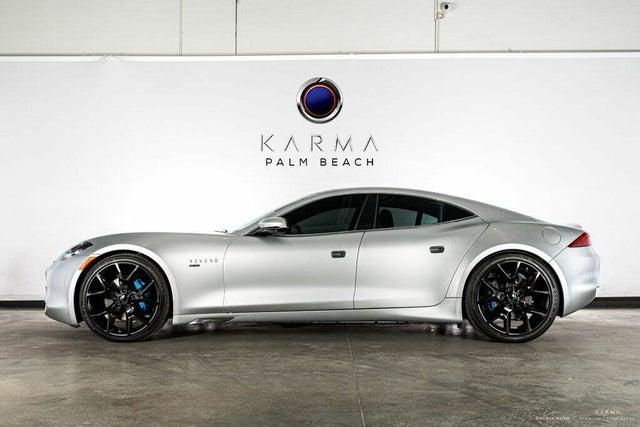 2020 Karma Revero GT RWD