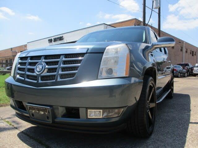 2009 Cadillac Escalade ESV RWD