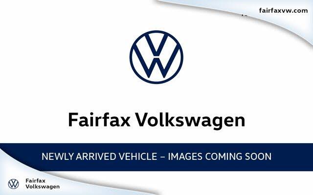2021 Volkswagen Jetta 1.4T SE FWD
