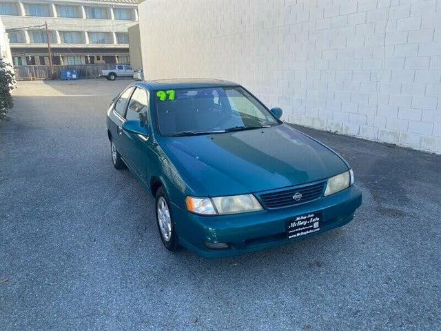 1997 Nissan 200SX SE Coupe