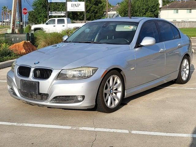 2009 BMW 3 Series 328i Sedan RWD