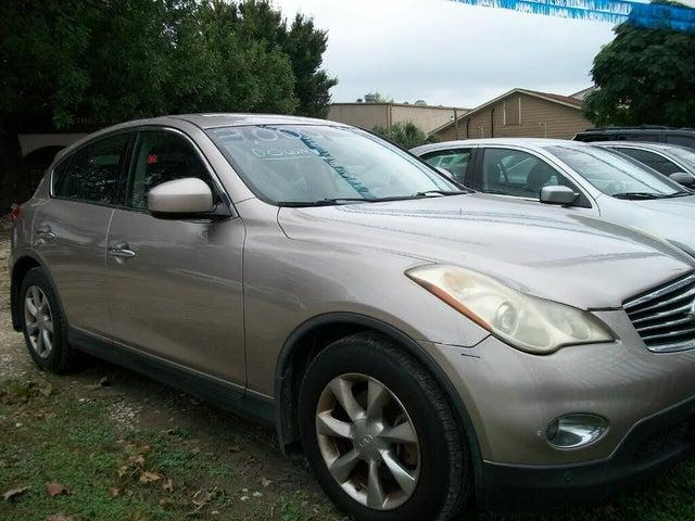 2008 INFINITI EX35 Journey AWD