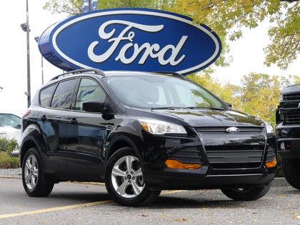 2016 Ford Escape S AWD