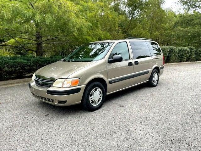 2004 Chevrolet Venture LT Extended