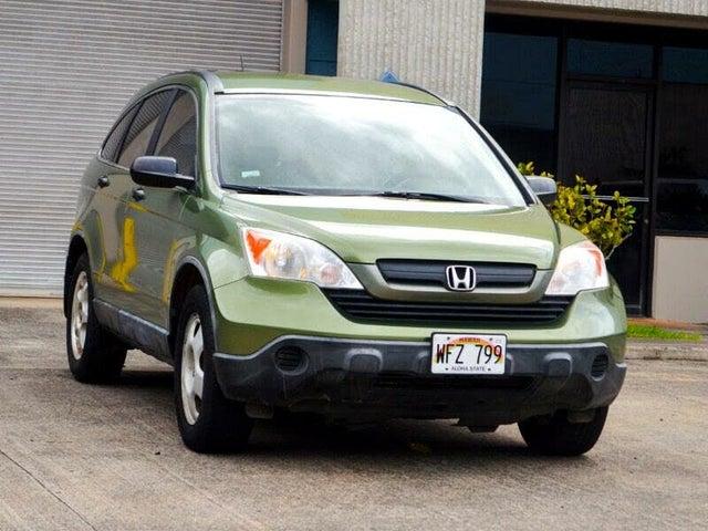 2008 Honda CR-V LX AWD