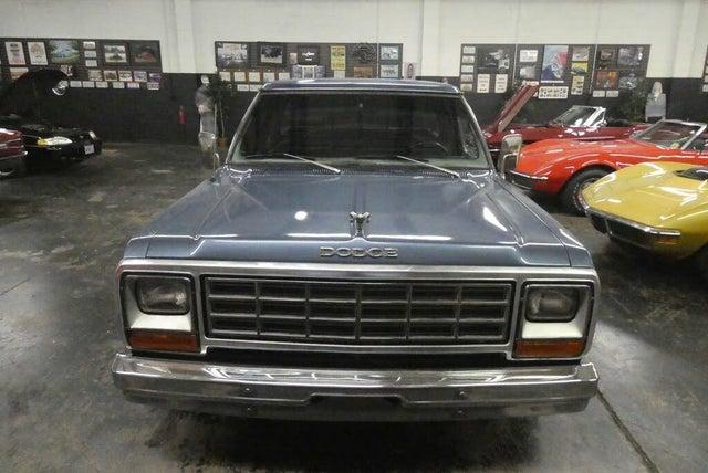 1985 Dodge RAM 50 Pickup
