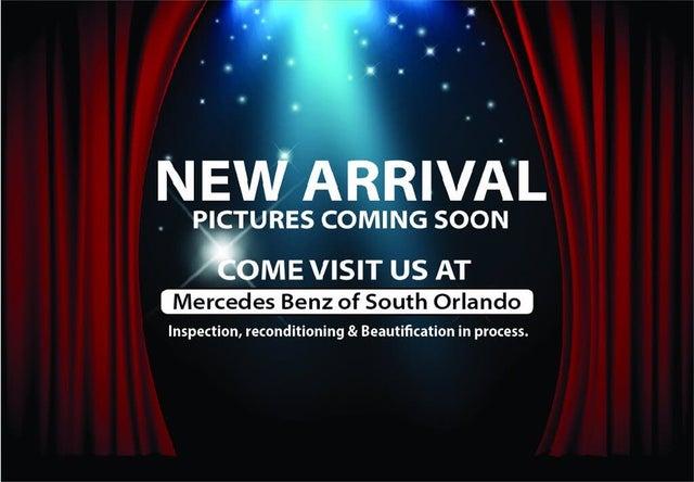 2018 Mercedes-Benz S-Class S 560 4MATIC AWD
