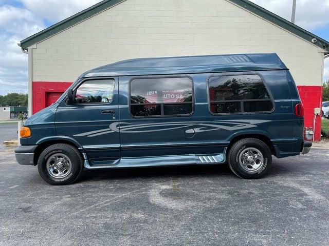 2000 Dodge RAM Van 1500 Cargo RWD
