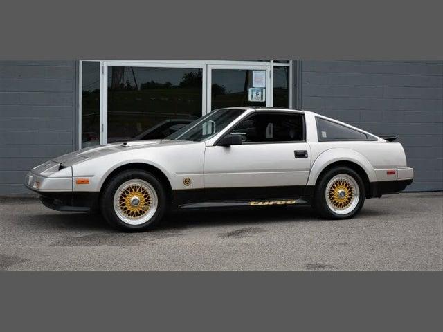 1984 Nissan 300ZX 50th Anniversary Turbo