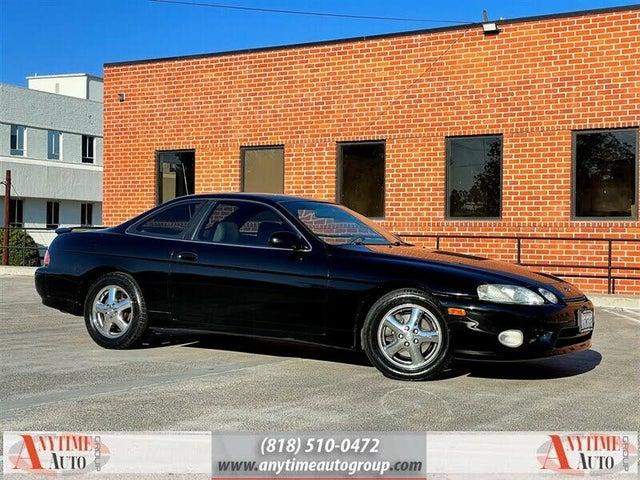 1999 Lexus SC 300 300 RWD
