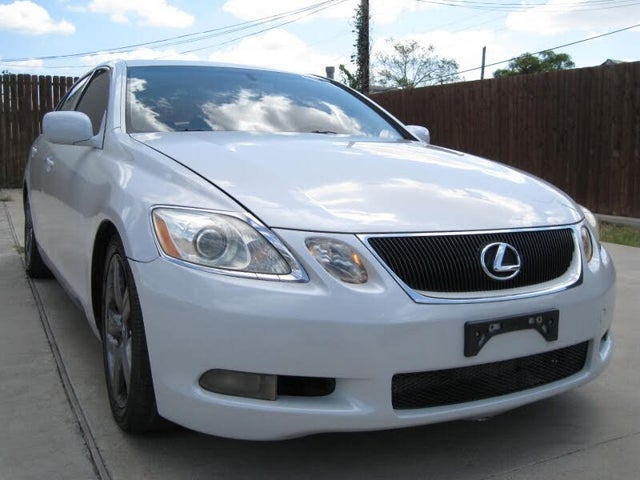 2006 Lexus GS 430 430 RWD