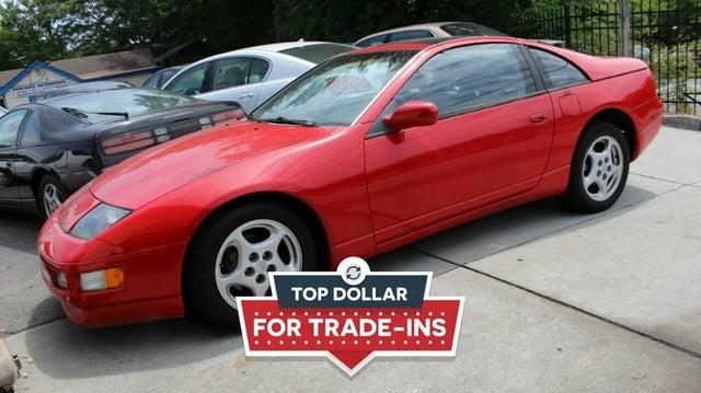 1994 Nissan 300ZX 2 Dr STD Hatchback