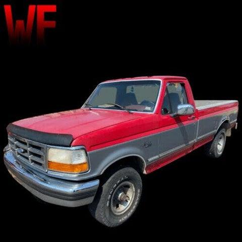 1995 Ford F-150 XLT 4WD LB