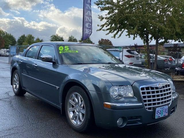 2005 Chrysler 300 C RWD