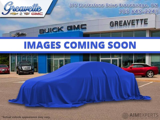 2020 Buick Enclave Avenir AWD