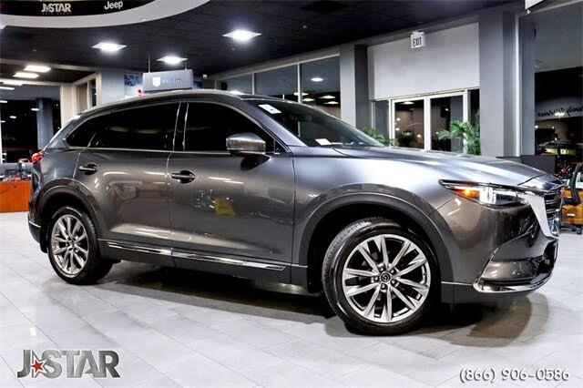 2019 Mazda CX-9 Signature AWD