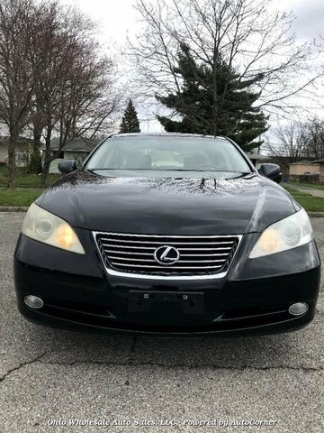 2006 Lexus IS 350 350 RWD