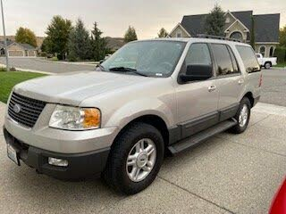 2006 Ford Expedition XLT Sport 4WD