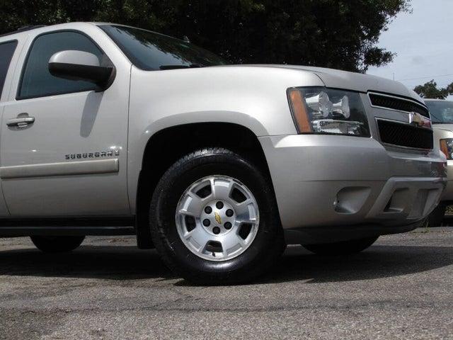 2009 Chevrolet Suburban 1500 1LT 4WD