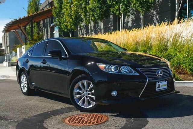 2015 Lexus ES 300h 300h FWD