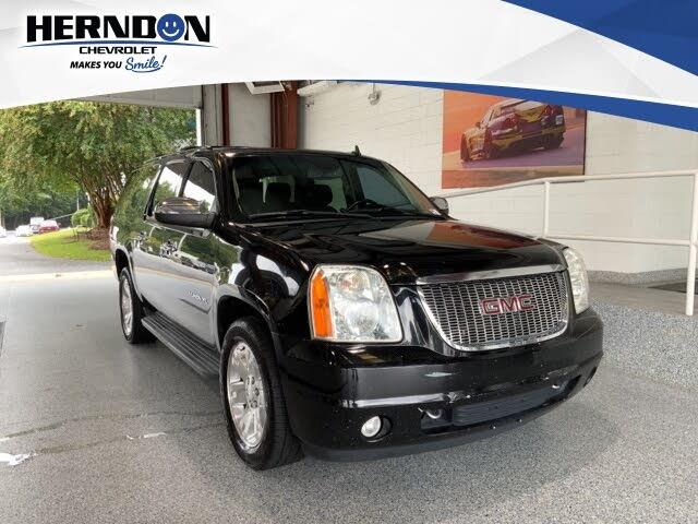 2012 GMC Yukon XL 1500 SLT