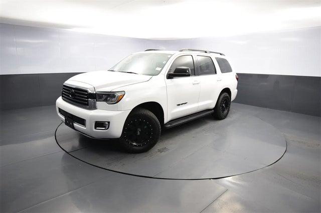 2020 Toyota Sequoia TRD Sport 4WD