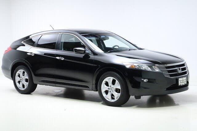 2011 Honda Accord Crosstour EX-L 4WD