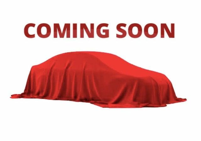 2015 Chevrolet Trax LTZ FWD
