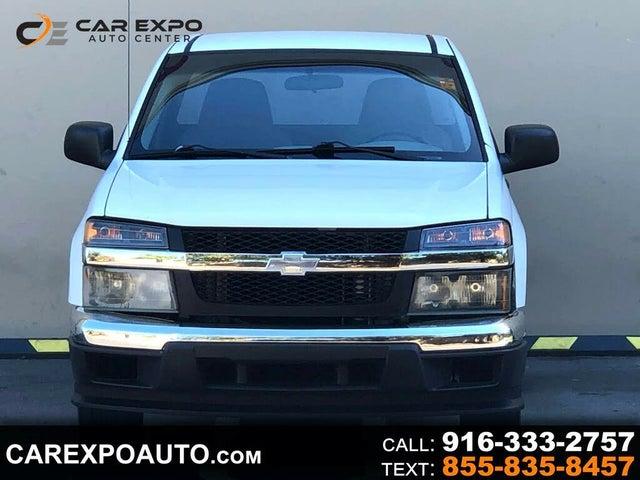 2007 Chevrolet Colorado LS RWD