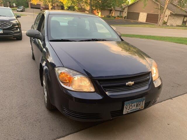 2010 Chevrolet Cobalt LS XFE Sedan FWD