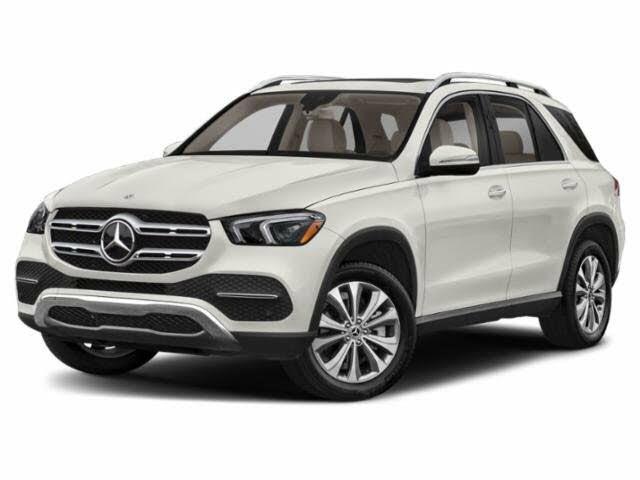 2022 Mercedes-Benz GLE-Class