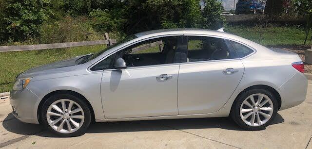 2014 Buick Verano Convenience FWD