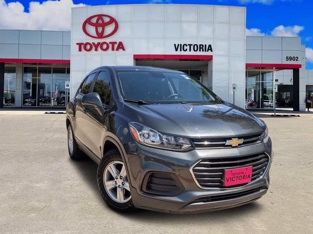 2019 Chevrolet Trax LS FWD