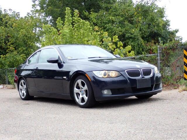 2009 BMW 3 Series 328i Coupe RWD
