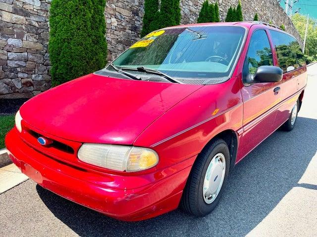 1997 Ford Windstar 3 Dr GL Passenger Van