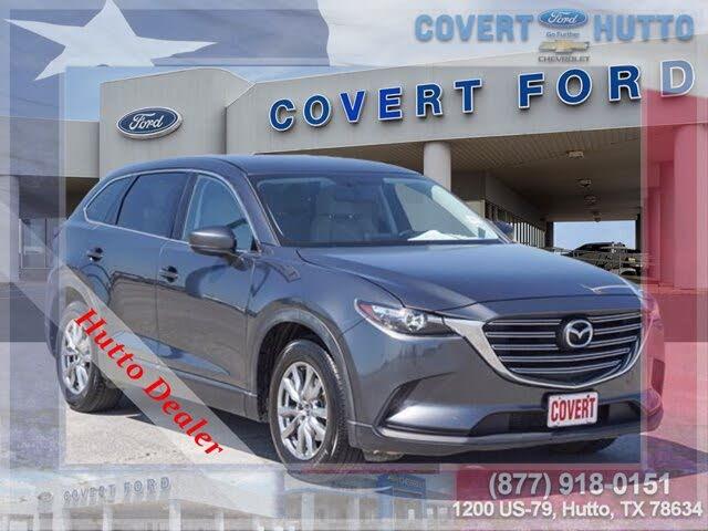 2016 Mazda CX-9 Touring