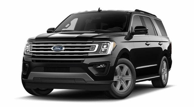 2021 Ford Expedition XLT RWD