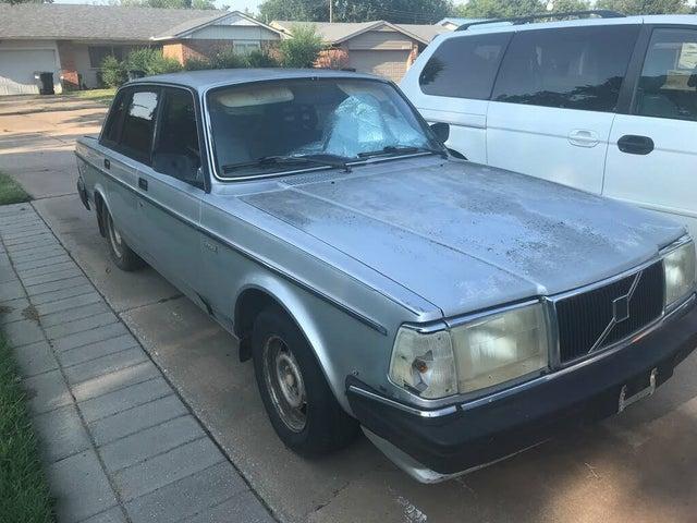 1988 Volvo 240 DL