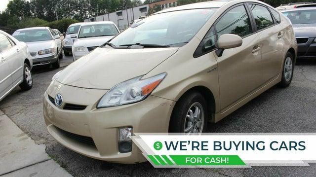 2010 Toyota Prius Five