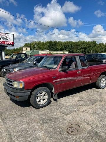1995 Mazda B-Series B2300 Extended Cab RWD