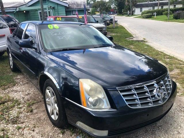 2006 Cadillac DTS Luxury I FWD