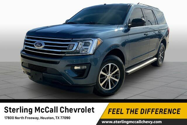 2019 Ford Expedition XL RWD